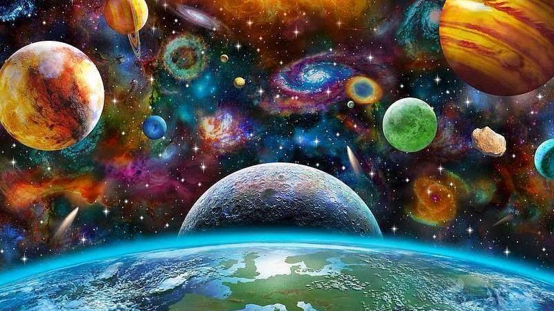 La Armonía De Las Esferas Es Cierto Que Los Planetas Emiten Notas