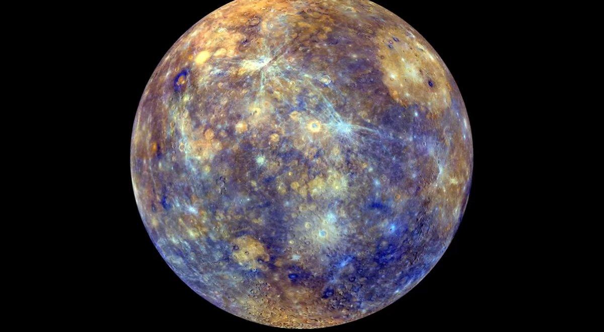 Que Representa El Planeta Mercurio En La Astrologia