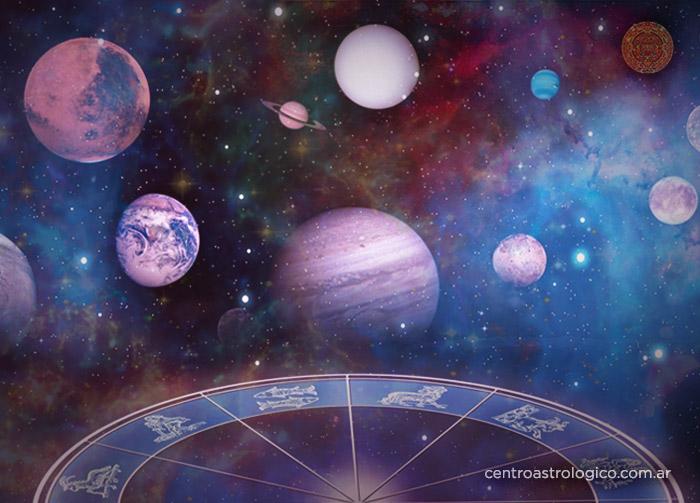 un recorrido por los diez planetas y su significado blog astrología