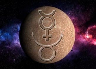 Mercurio en Tauro