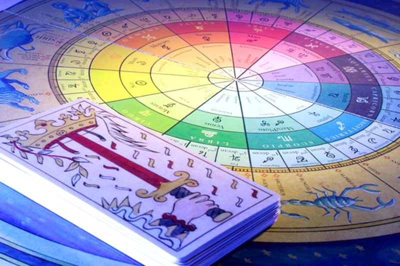 Noticias de horoscopos
