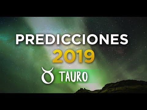 Predicciones Tauro 2019 | Blog Astrología